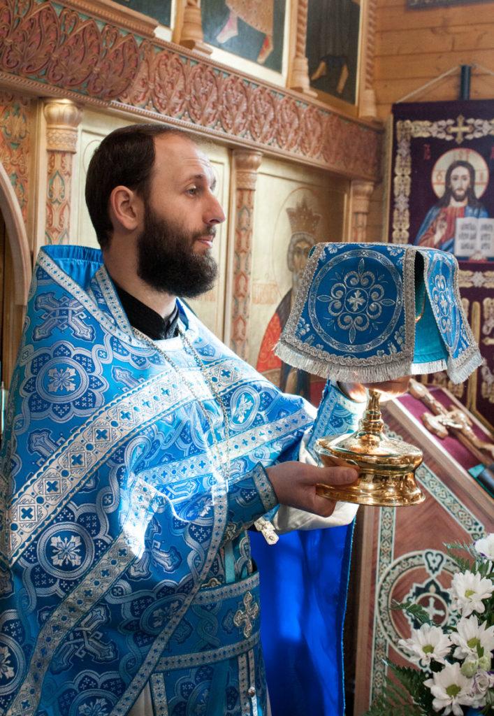 о.Виктор Иваник